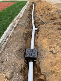 If you have problems with the rain and your basement fills up with water, write me that I will solve it for you. Installation of rainwater and sewage pipes Norwalk
