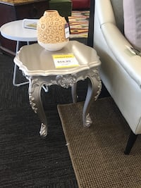 Victoria End Table