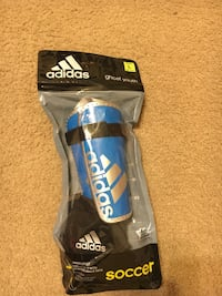 New adidas boys and girls youth shin guards  Shelbyville, 37160