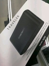 Harman Kardon traveller portable Bluetooth speaker