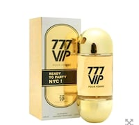 777 VIP Inspired by 212 VIP by Carolina Herrera Stafford, 22554