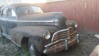1946 - Chevrolet Youngstown