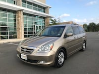 Honda - Odyssey (North America) - 2006 Sterling