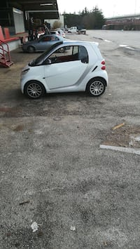smart - ForTwo - 2009