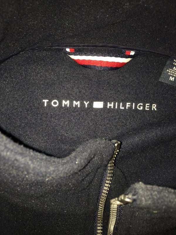 Tommy hilfiger sweater  3
