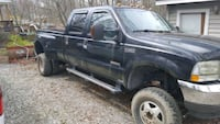Ford Dually- F-350  - 2004 Harpers Ferry, 25425