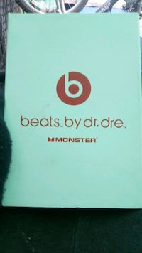 Monster Dre Beats