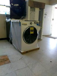 Whirlpool washer excellent condition Baltimore, 21223