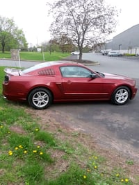 Ford - Mustang - 2014 East Greenville, 18041