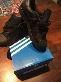 Fresh Adidas Shell Toes Didn't Fit My Daughter