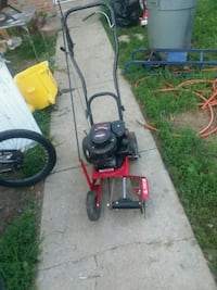 Craftsman 4. 5 HP edger 3 * the push power works g Columbus