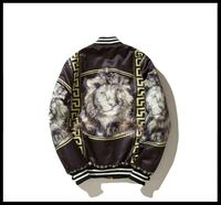 Bomber Versace TopStyle Quality MADRID