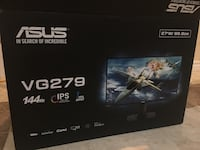 ASUS vg278 Richmond Hill, L4S 1H6