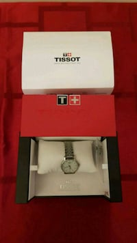 Tissot Everytime Ladies watch Rockville, 20850