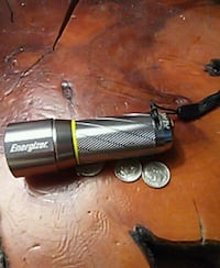 Energizer hd flashlight  Tulsa, 74136