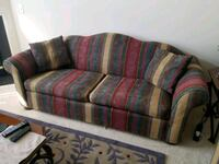 Sofa and love seat set Chantilly, 20151