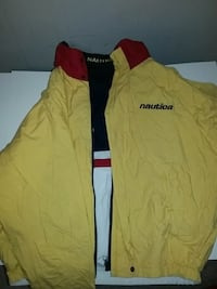 Nautica Performance 2 in 1 Jacket Clean  St. Catharines, L2R 5L7