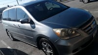 2007 Honda Odyssey EX-L w/ Leather and DVD RES Temple Hills