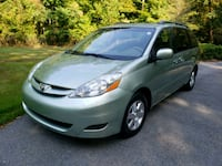 2008 Toyota Sienna LE  MD CITY