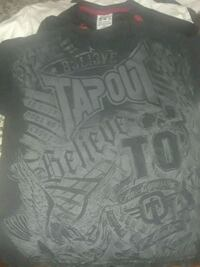 Size small boys tap out tee Las Vegas, 89110