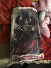 Limited Edition Doll Raleigh, 27610