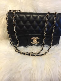 New Black  Chanel handbag Ottawa, K1G