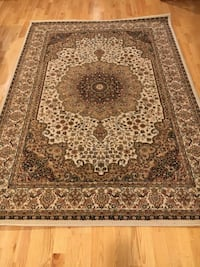 Turkish Area Rug Silver Spring