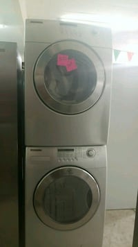Washer And dryer good condition  Laurel, 20707
