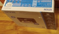 Epson Expression Home XP-5100 Wireless Color Photo Printer with Scanner & Copier (New in box) Montréal