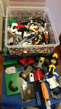 Lego made by lego $60 firm Barrie, L4M 3J4