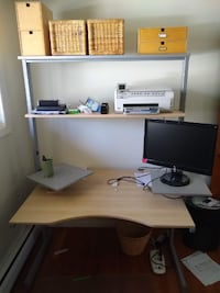 IKEA Modular desk Greenbelt