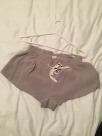 Wilfred Montrouge shorts size s Coquitlam, V3E 0H5