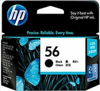 HP 56 ink Colorado Springs, 80910