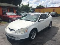 2003 Acura RSX Fort Myers