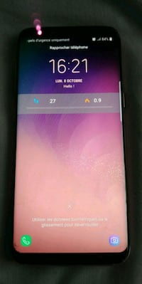 Samsung s8 Greater London, HA1 1LG