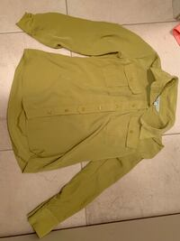 women's brown button up jacket Calgary, T2Y 4X2