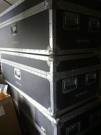 black and gray steel tool chest San Jose, 95124