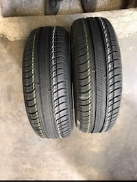 2 GOMME MICHELIN  185/65r14.  86H