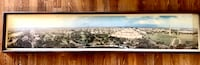 DC Framed Panoramic photo  41 mi