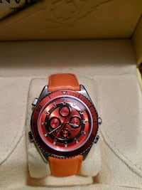 Invicta Watch Orange Parkville, 21234
