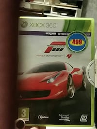 Forza Motorsport 4 Xbox 360 Gothenburg, 417 44