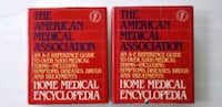 The American Medical Association Home Medical Encyclopedia
