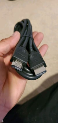 HDMI cable 6 feet quantity 2