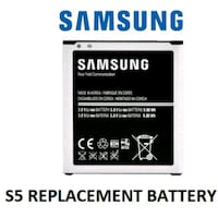 S5 REPLACEMENT battery new Toronto, M1X 1Y3
