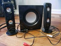 Speaker System  Perry Hall, 21128