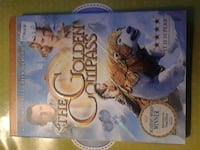 The Golden Compass DVD Reno, 89512