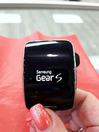 Samsung  Gear watch  Oshawa, L1G 4W6