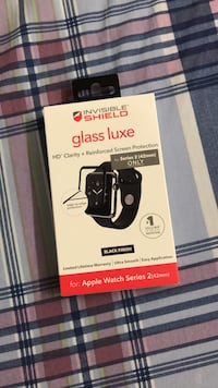 screen protector for: apple watch 2  Kettering, 45440