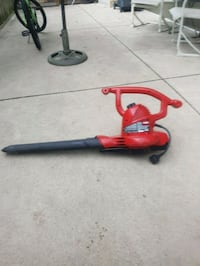 Toro Leaf Blower Welland, L3C 6B6