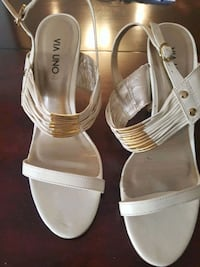 Beautiful summer sandals 9 Barrie, L4M 7J6
